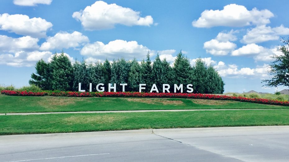Light-Farms-Celina-entry-sign