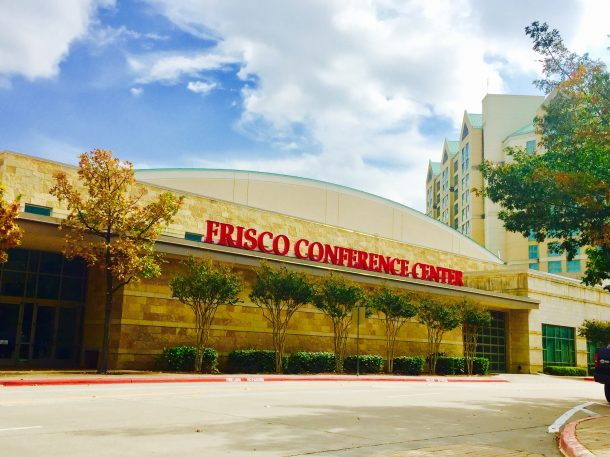 Frisco-Conference-Center