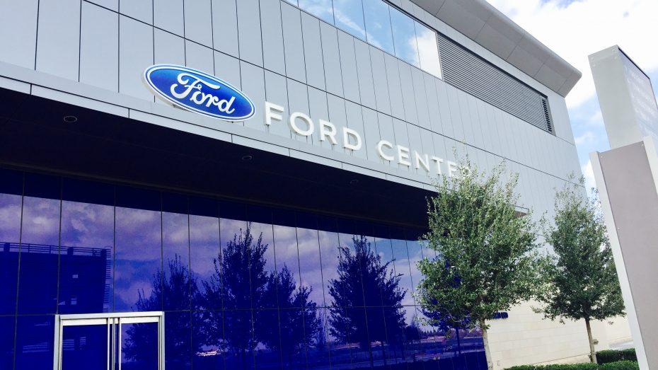 Frisco-Ford-Center