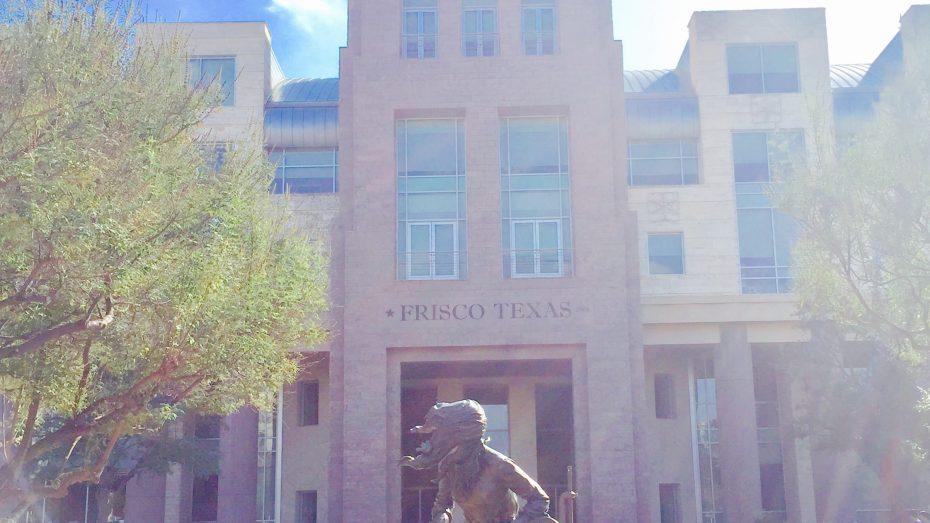 Frisco-Square-library-municipal