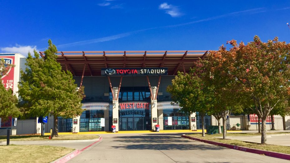 Frisco-Toyota-Stadium