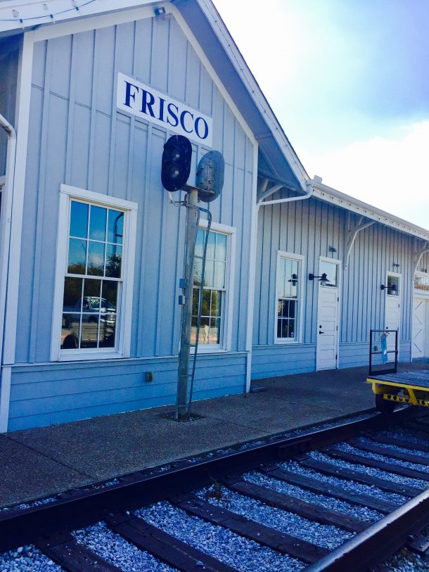 Frisco-railroad