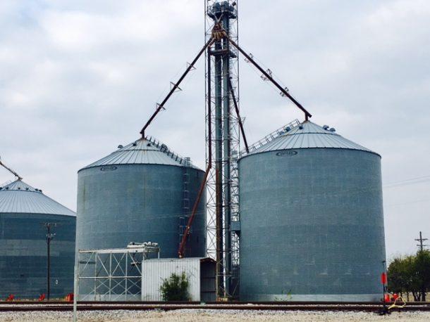 Prosper-Texas-silos