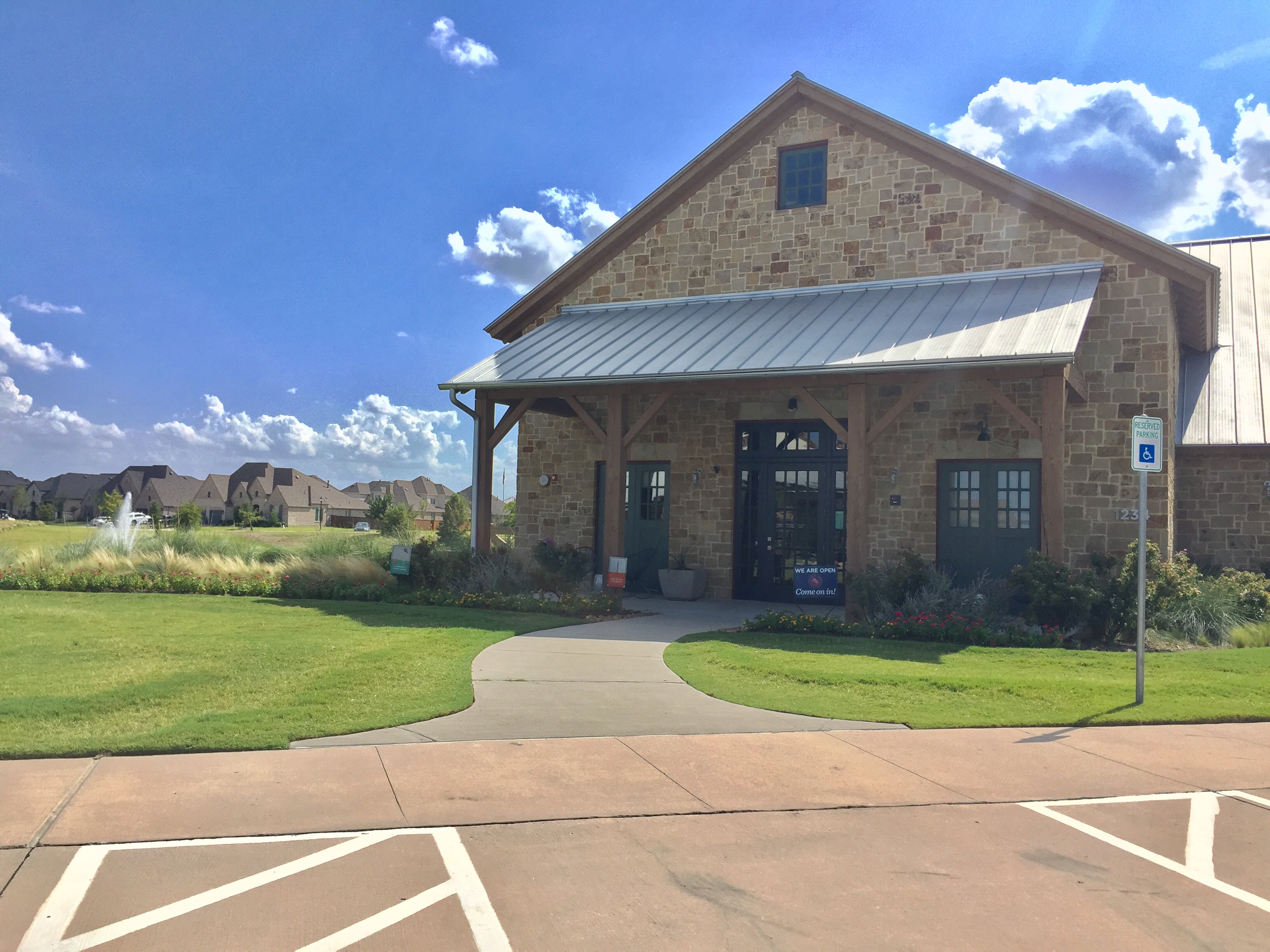 Drees New Homes In Murphy Texas