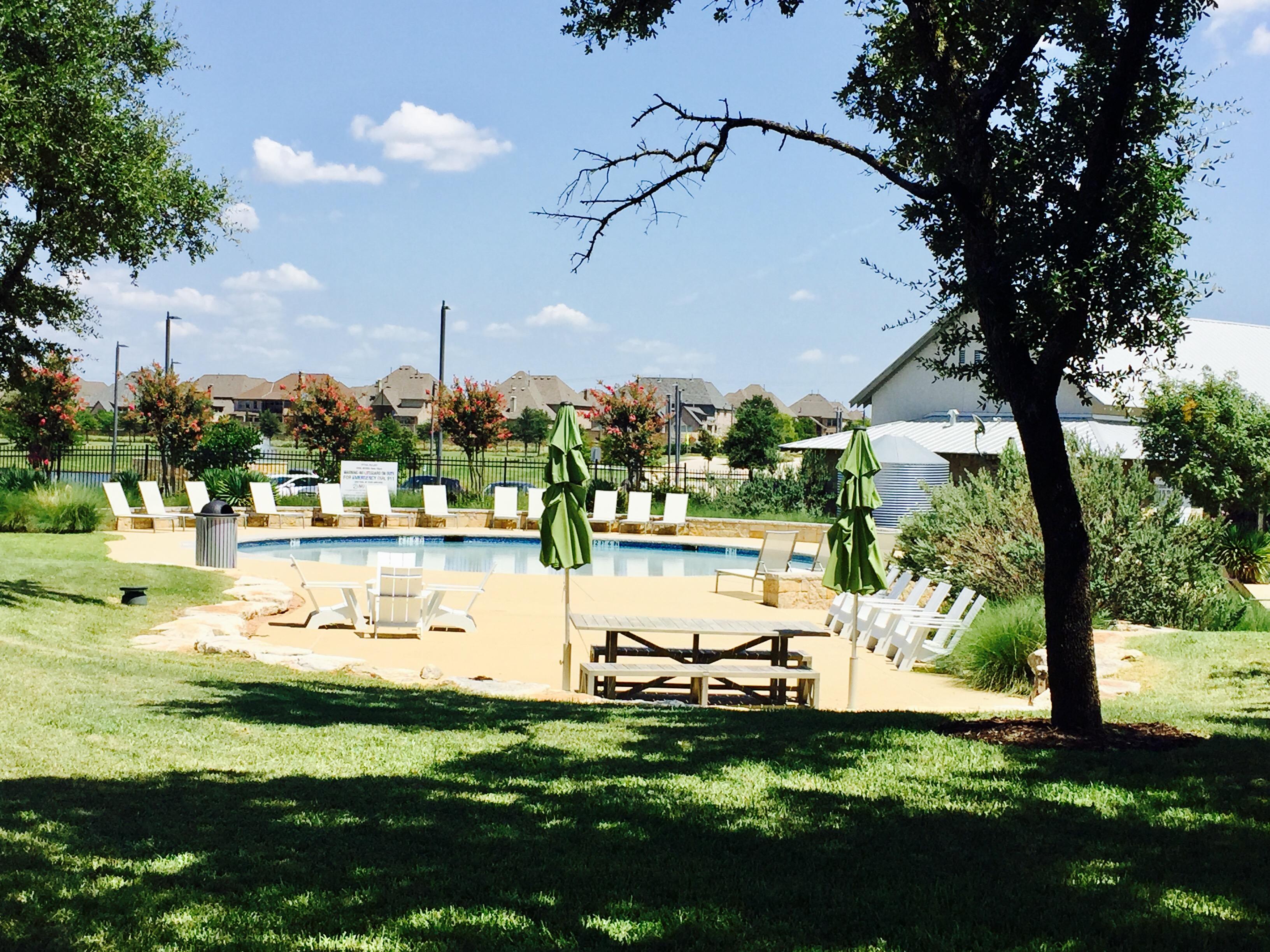Community Spotlight Phillips Creek Ranch Frisco Texas