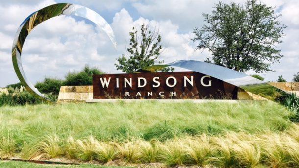 windsong-ranch-prosper-entry