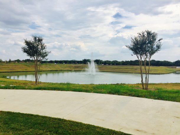 Auburn-Hills-fountain