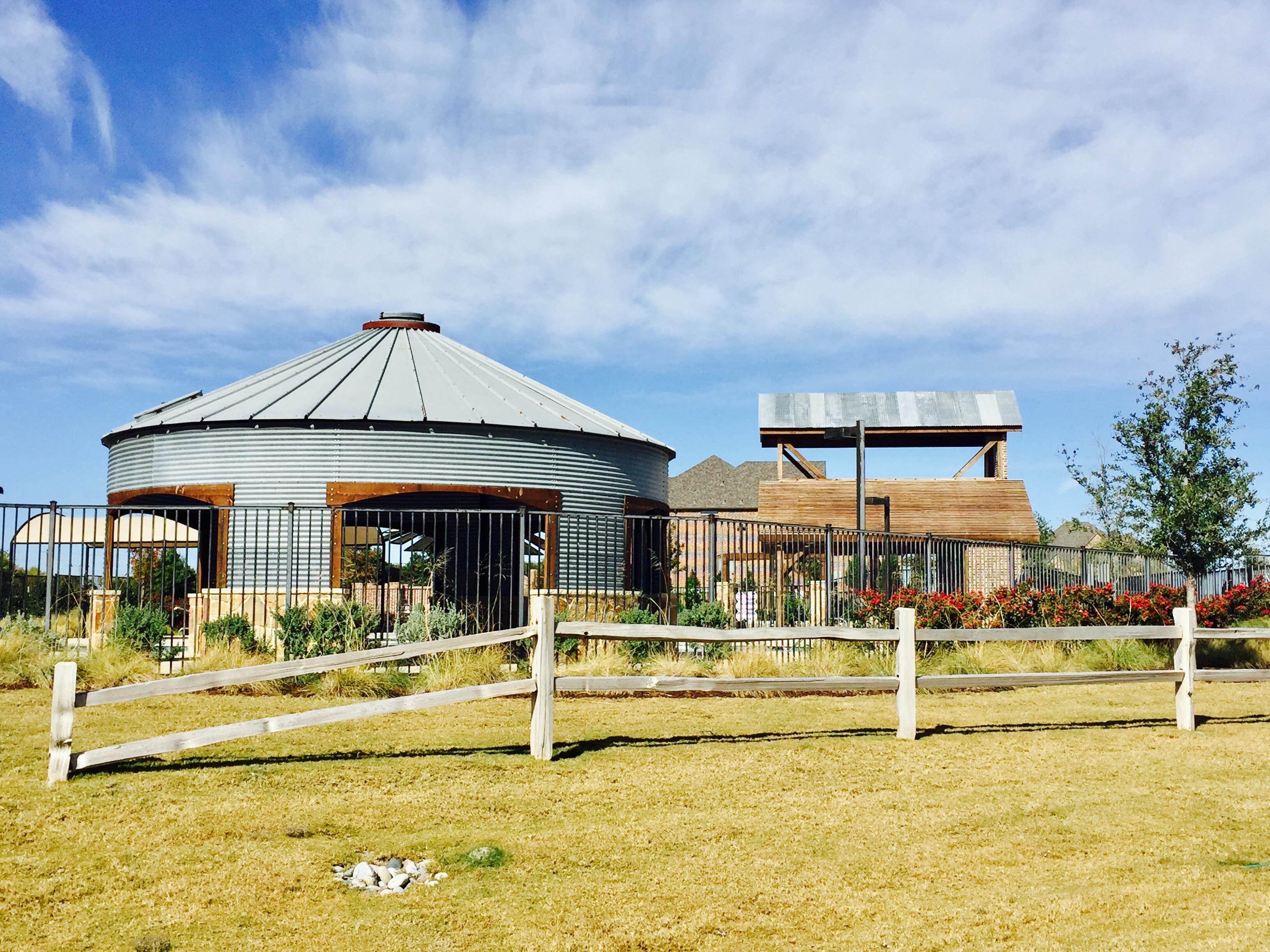Community Spotlight Frontier Estates Prosper Texas