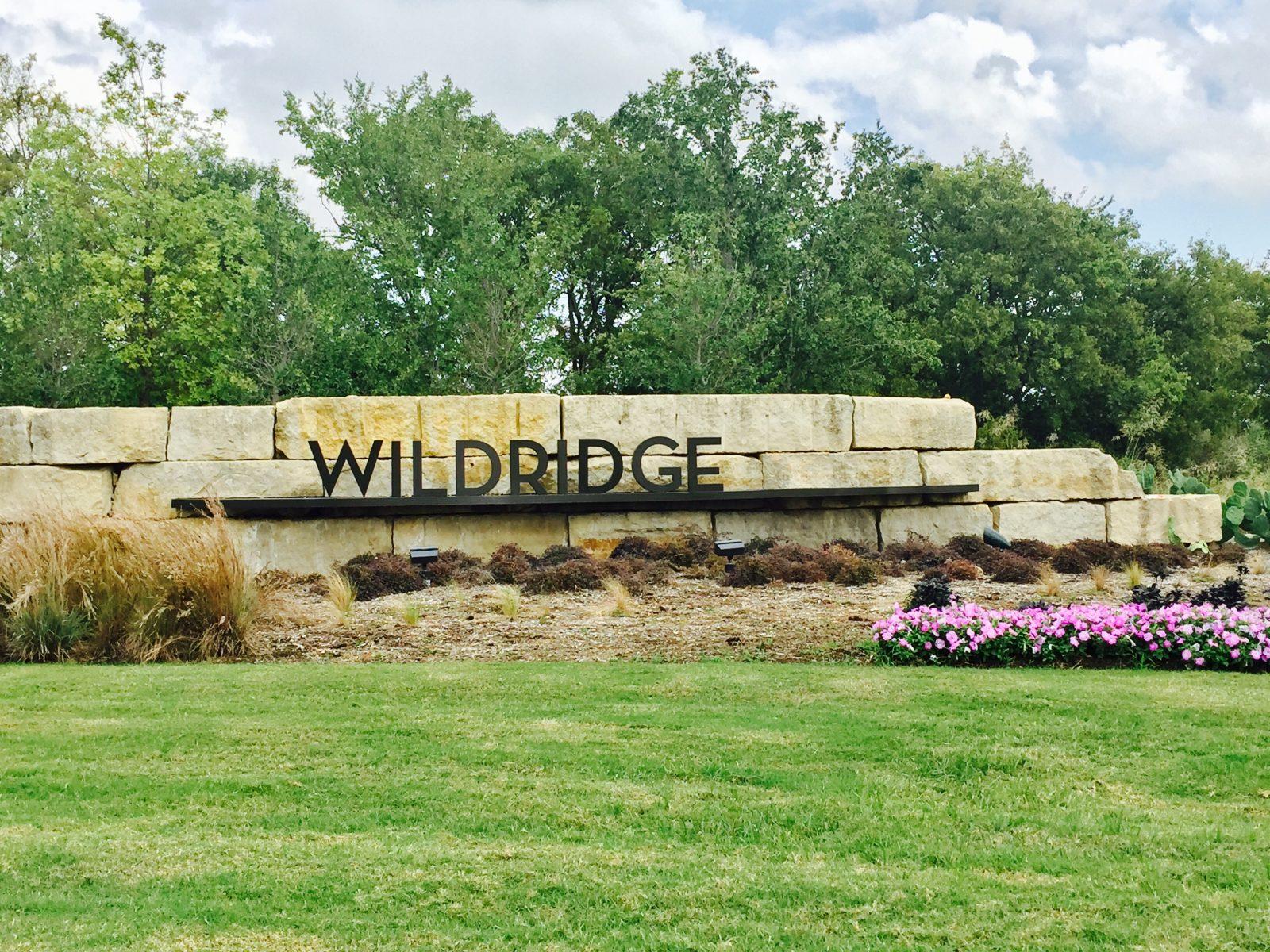 Wildridge-OakPoint-entrance-sign-1
