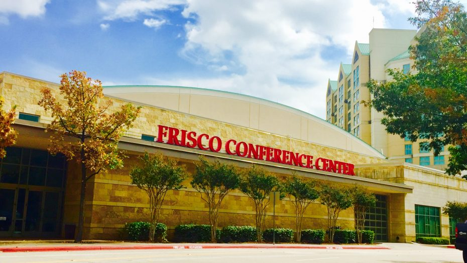 Frisco-Conference-Center