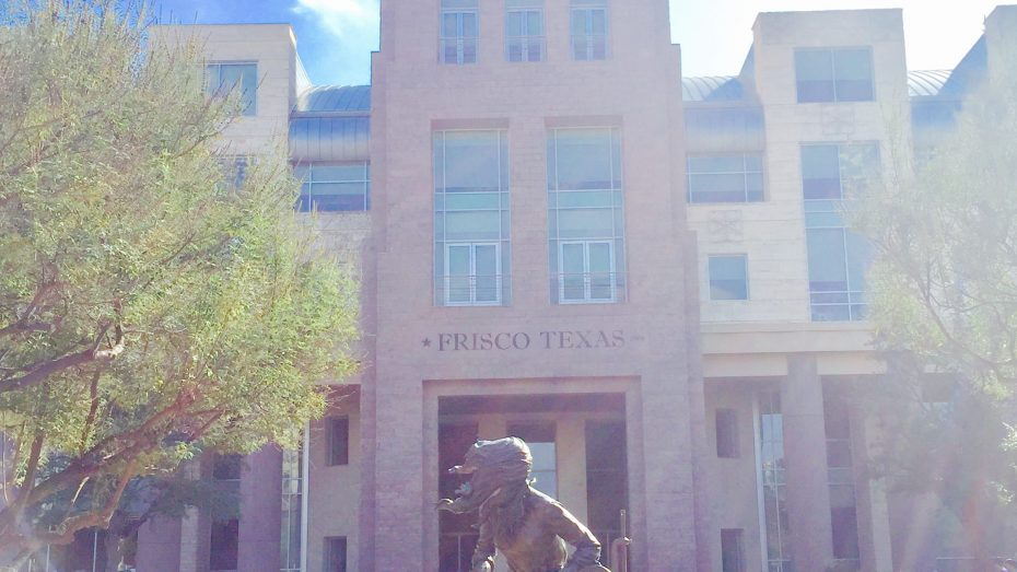 Frisco-Square-library-municipal