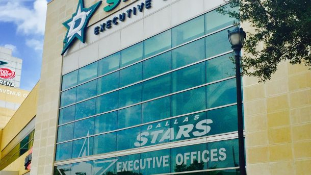 Frisco-Stars-executive-offices