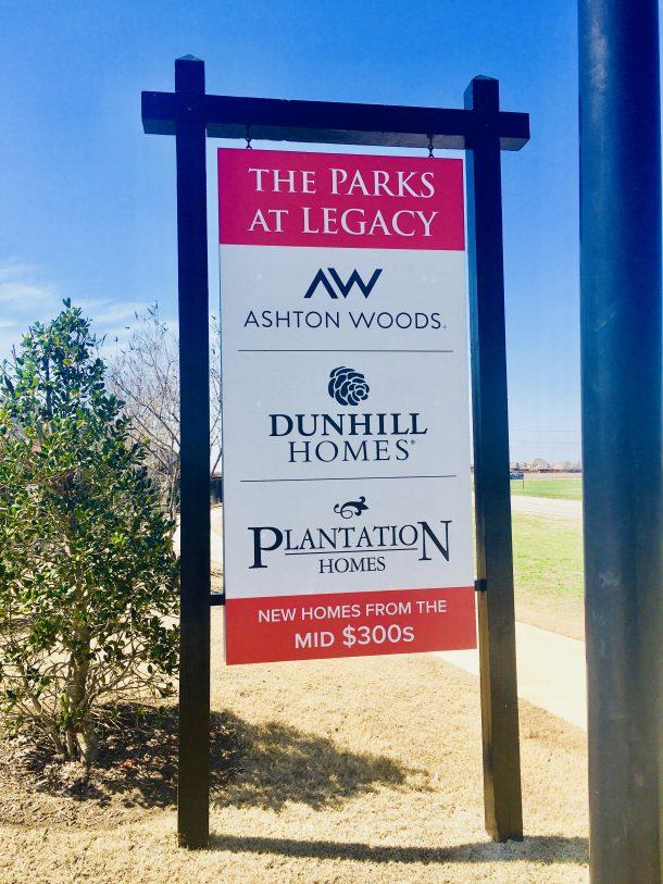 Parks_at_Legacy_Prosper_sign_1