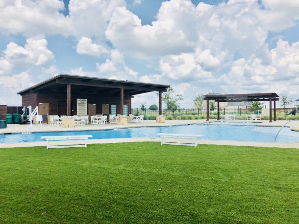 Arrowbrooke_Aubrey_amenity_center_pool