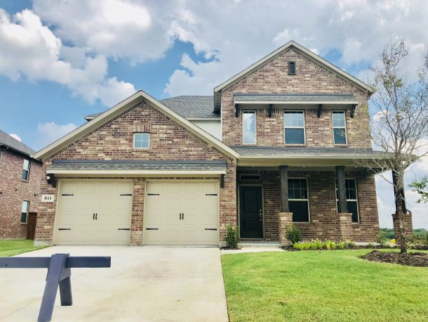 The_Preserve_at_Doe_Creek_Prosper_homes_2