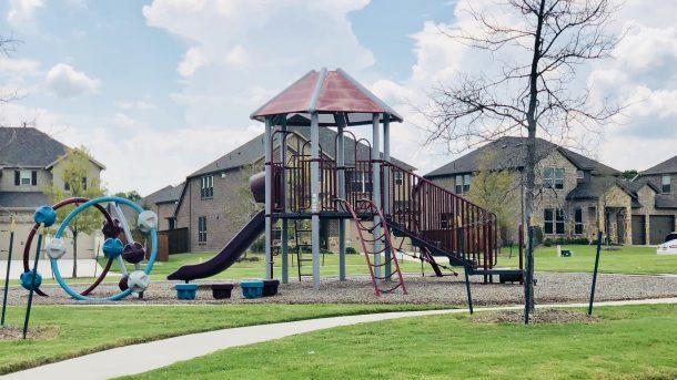 The_Preserve_at_Doe_Creek_Prosper_playground