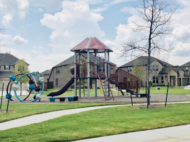 The_Preserve_at_Doe_Creek_Prosper_playground